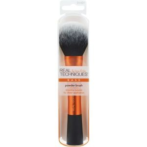 real techniques base powder brush